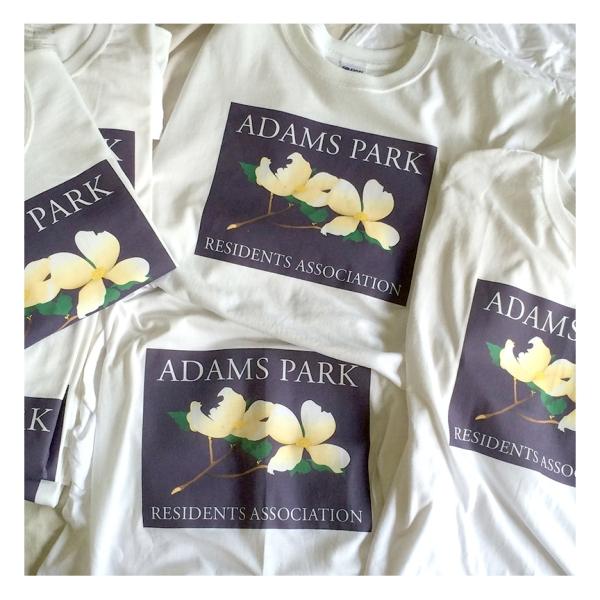 Adams Park t-shirt 2.72