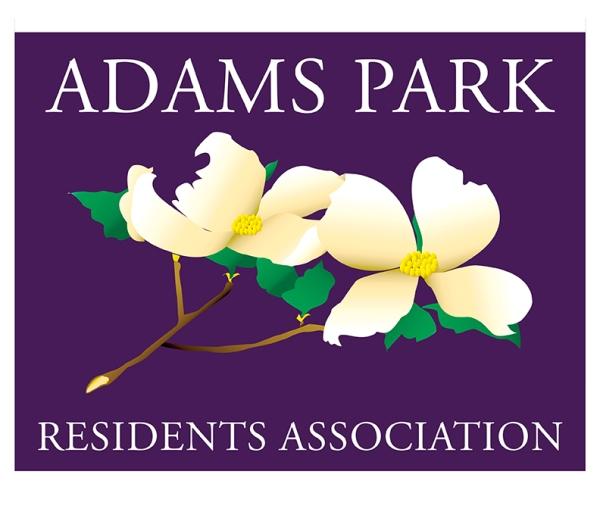 ADAMS PARK T-SHIRT